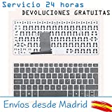 IFINGER Teclado español Compatible con HP Compaq HP 691658-001 HP 696693-001HP...