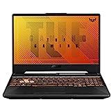 ASUS TUF Gaming F15 FX506LH-HN042 - Portátil Gaming de 15.6' FullHD 144Hz (Intel...