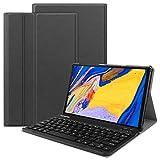 VOVIPO Funda con teclado para Lenovo Tab M10 FHD Plus (2ª generación) de 10,3...