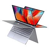 """BMAX Y13 2 en 1 Ordenador portátil, táctil Convertible Notebook de 13.3"""" FHD..."""