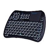 Mini teclado iPazzPort