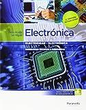 Electrónica: Ciclo formativo Grado medio (Electricidad Electronica)