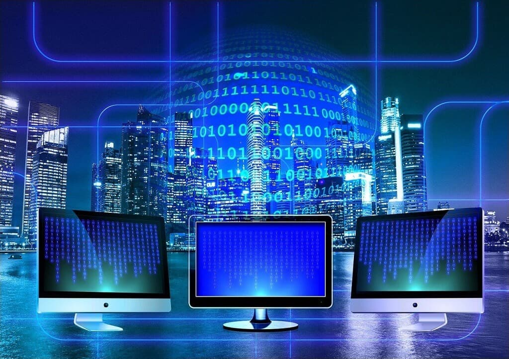 Conectar dos pc a un monitor