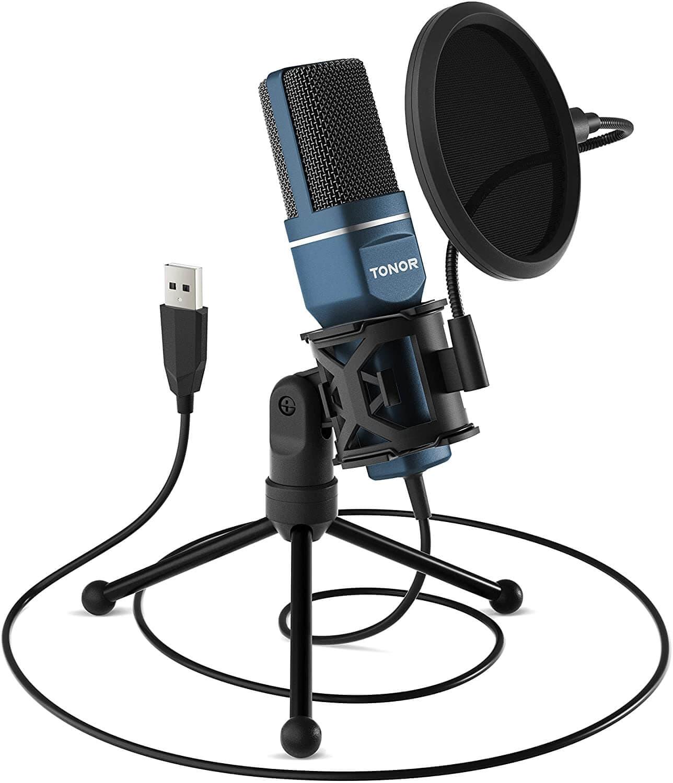 Dispositivo de entrada Micrófono