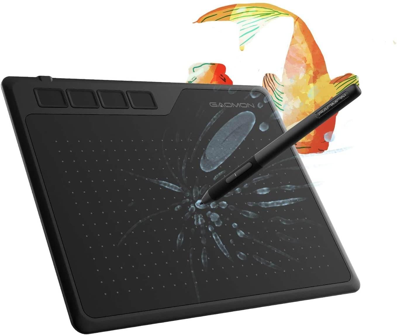 Dispositivo de entrada Tableta gráfica