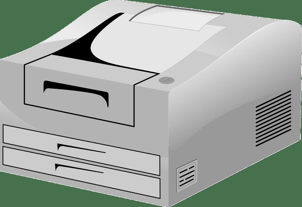 Dispositivo de salida Impresora