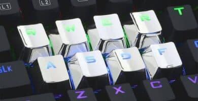 Keycaps Teclas Personalizadas