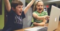 Programación para Niños